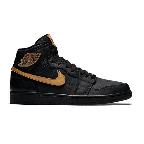 Authentic Air Jordan 1 High BHM Men