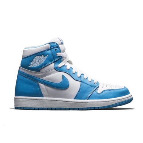 Authentic Air Jordan 1 Retro High OG UNC