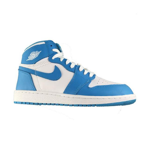 a6391eddf5d82 Authentic Air Jordan 1 Retro High OG UNC Women