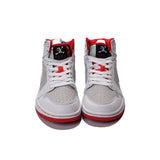 Authentic Air Jordan 1 Retro Mid Hare 2015 Women