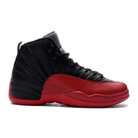 Authentic Air Jordan 12 Retro Flu Game 2016