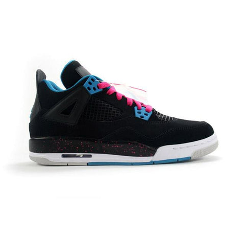 Authentic Air Jordan 4 South Beach Women