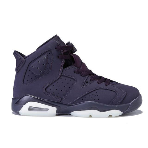 Authentic Air Jordan 6 Retro GS Purple Dynasty