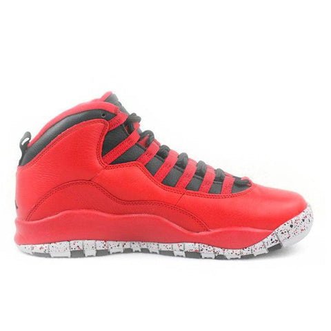Authentic Jordan 10 Bulls Over Broadway