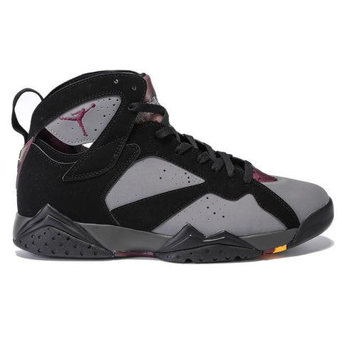 Authentic Jordan 7 Retro Bordeaux Black 2015