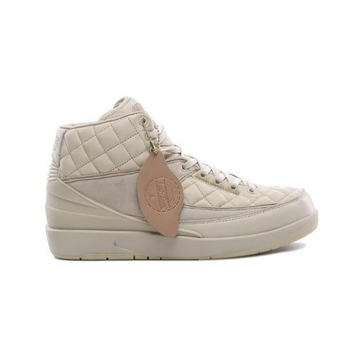 Authentic Just Don x Air Jordan 2 Beach Women