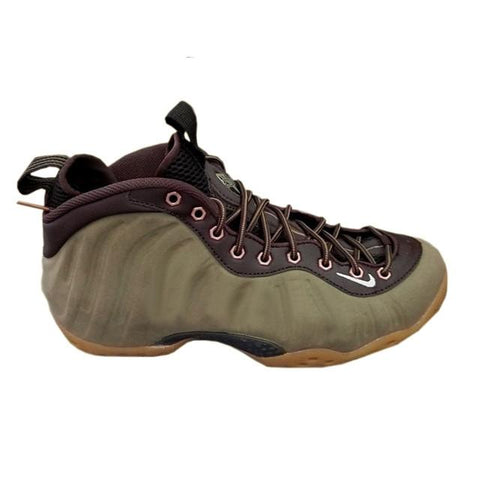 Authentic Nike Air Foamposite One PRM Olive