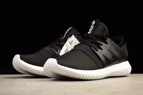 Adidas Tubular Viral Black Grey