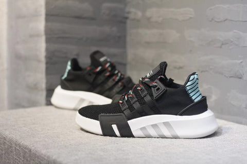 Adidas EQT Running Support EQT17 Black V2