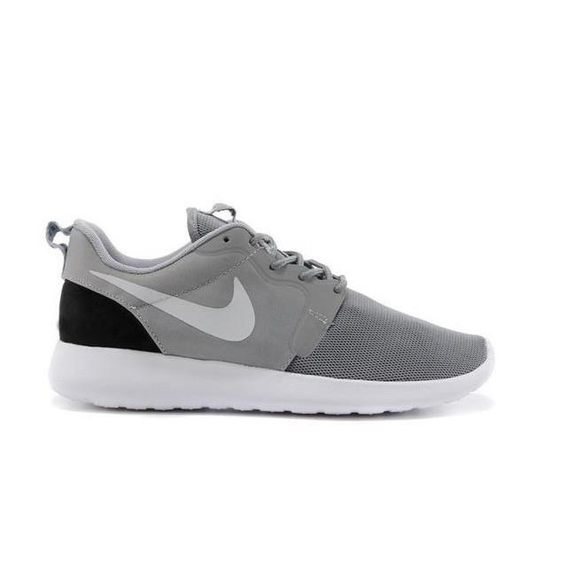 b7e8403bd1f3 ... Hyp BR Black - White Unboxing Video at Exclucity  In The Dark Nike  Roshe Run Hyperfuse Light Cool Grey Carbon Black Men Shoes ...