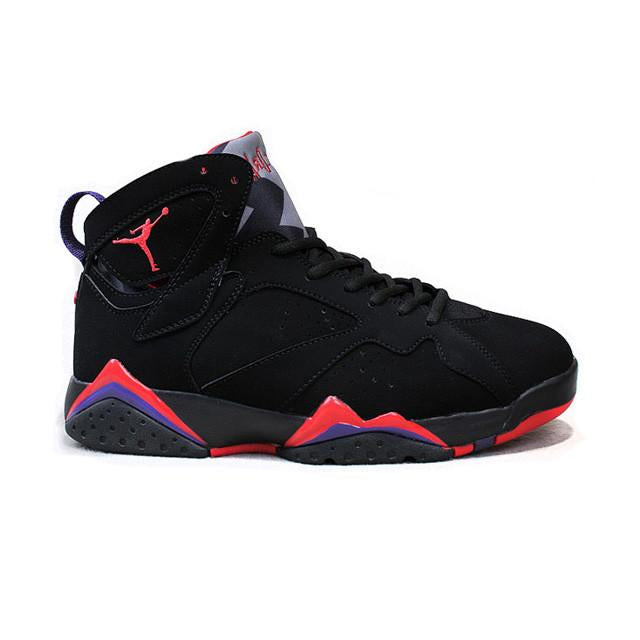 460365c51f3aab ... discount jordan 7 black red purple 6920d 002f8