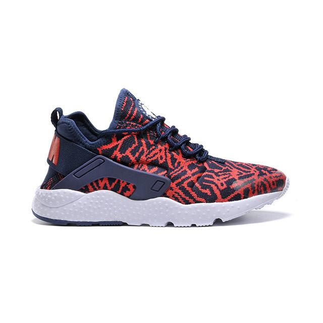 ed4f573c5074 Nike Air Huarache Run Ultra KJCRD Red Blue Men – Sneaker-CEO
