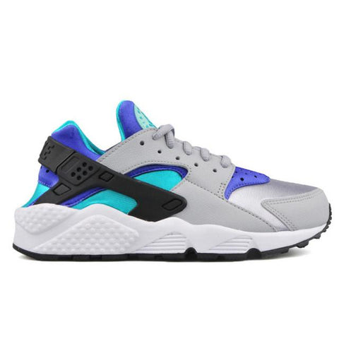 Nike Air Huarache Wolf Grey Light Retro Men Shoes