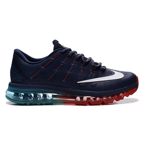 NNK Air Max 2016 MidnightBlue White