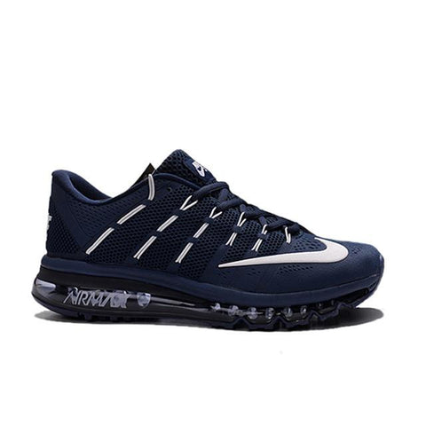 Nike Air Max 2016 Navy Blue White