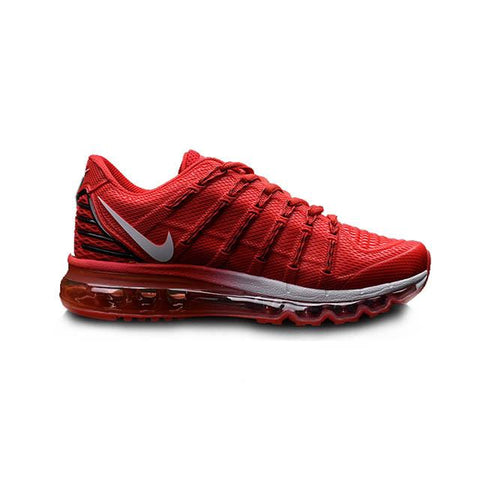 Nike Air Max 2016 Red White