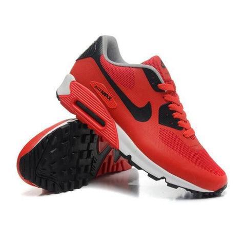 sale retailer 43c0b 391f1 ... discount code for nike air max 90 hyperfuse mens red black white 7ac1e  4e2c7