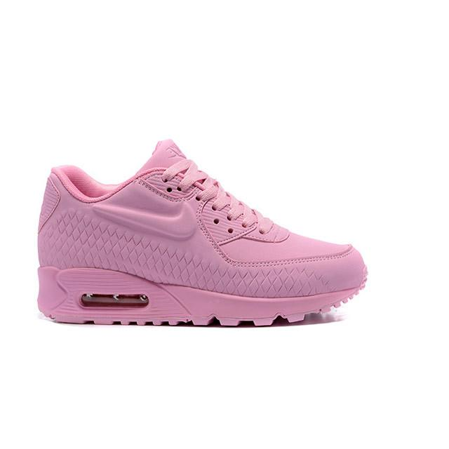 detailing 9a0b9 1d1ef ... essential light base grey black iron purple atomic orange f6729 6b898  spain nike air max 90 woven all light pink women 0728d 263ac