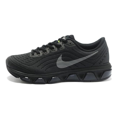 half off 86a8c 3cb6a ... new style nnk air max tailwind 6 men shoes all black fashion incredible mens  shoes nike