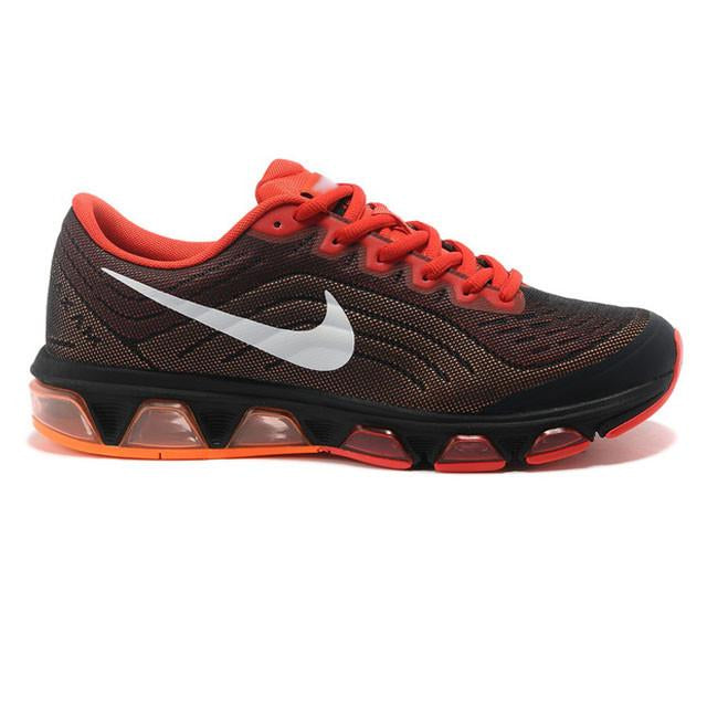e67bf752099c ... discount code for nike air max tailwind 6 running shoes for men brown  orange red 33277