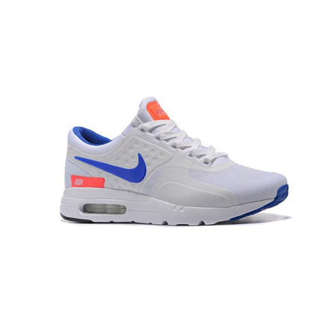 Nike Air Max Zero White Blue Orange Men