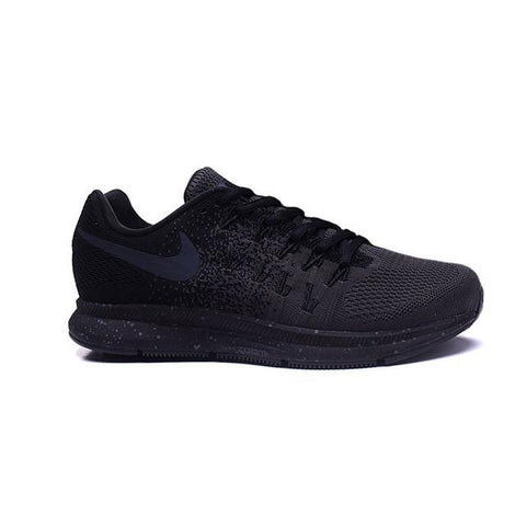 Nike Air Pegasus 33 Black Charcoal Gray Men