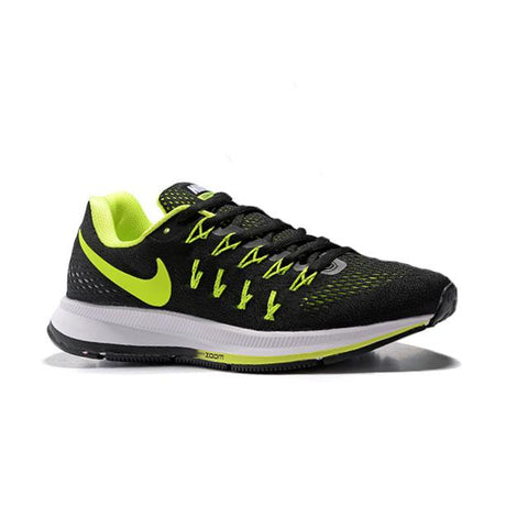 Nike Air Pegasus 33 Black Green Men