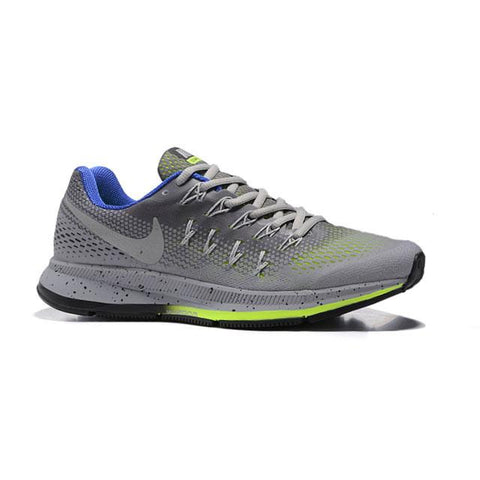 Nike Air Pegasus 33 Cool Grey Blue Men