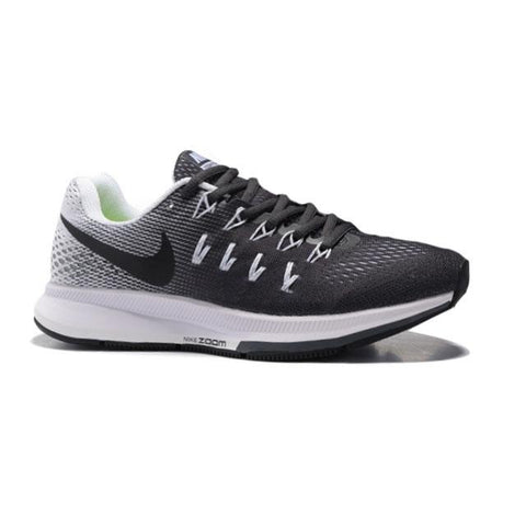 Nike Air Pegasus 33 Dark Grey Black Men
