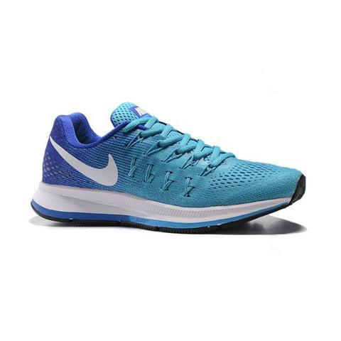 Nike Air Pegasus 33 Light Blue Dark Blue Men