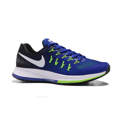 Nike Air Pegasus 33 Royal Blue Black Men