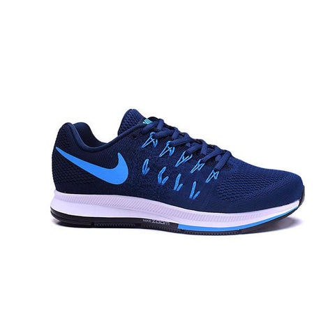 Nike Air Pegasus 33 Tibetan Cyanine Light Blue Men