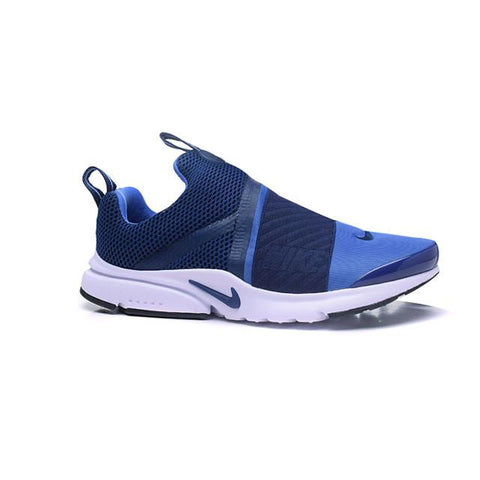 Nike Air Presto Sky Blue Dark Blue Kids