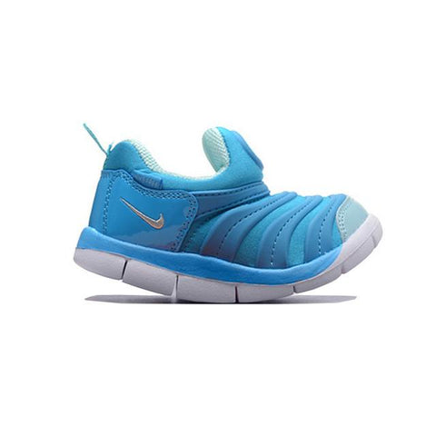 dd7f89b16449 low cost nike dynamo free ps kids blue nike running shoes . 6835a 3a418