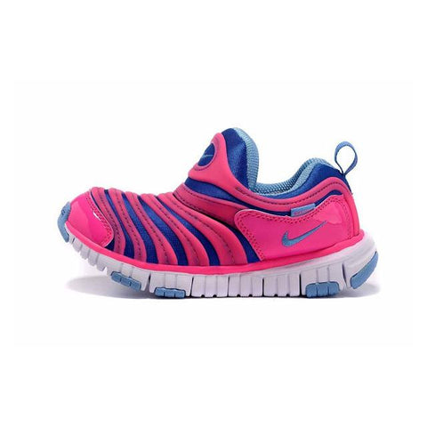 3f4fa7148299 ... discount code for nike dynamo free ps kids pink blue running shoes  6d952 63554