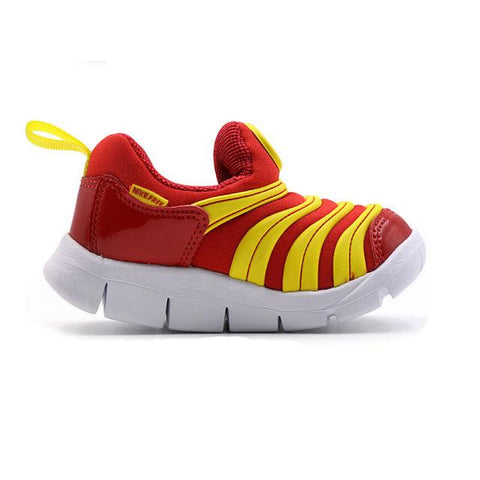 fb9256a7e31d wholesale nike dynamo free ps kids red yellow 85f48 71d39