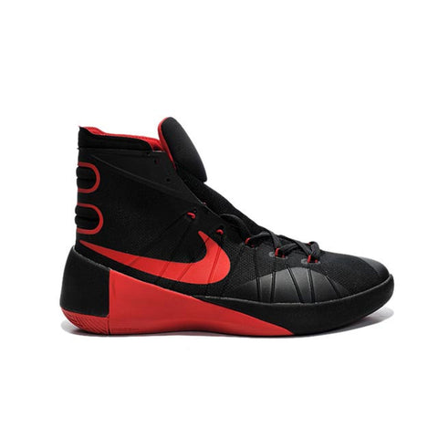 NNK Hyperdunk 2015 Black Red Shoes