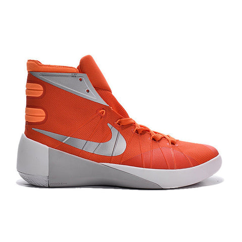 NNK Hyperdunk 2015 Orange White