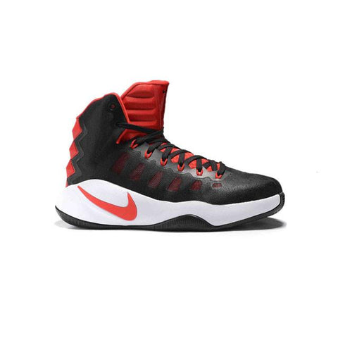 Nike Hyperdunk 2016 Black Red Men