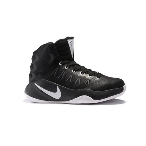 Nike Hyperdunk 2016 Black White Men