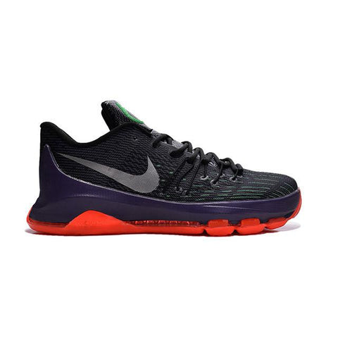 Nike Kevin Durant 8 Vinary Black Green Shock