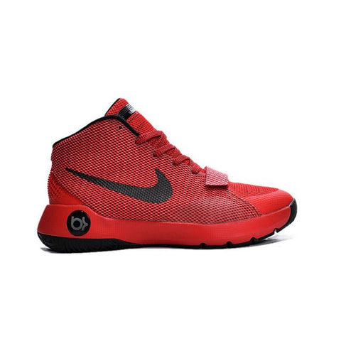Nike Kevin Durant Trey 5 III Red Black