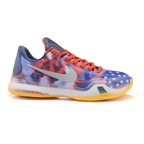 Nike Kobe 10 USA Independence Day