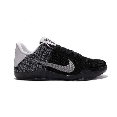Nike Kobe 11 Beethoven Black White
