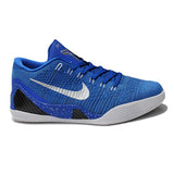 Nike Kobe 9 Elite Low Brave Blue