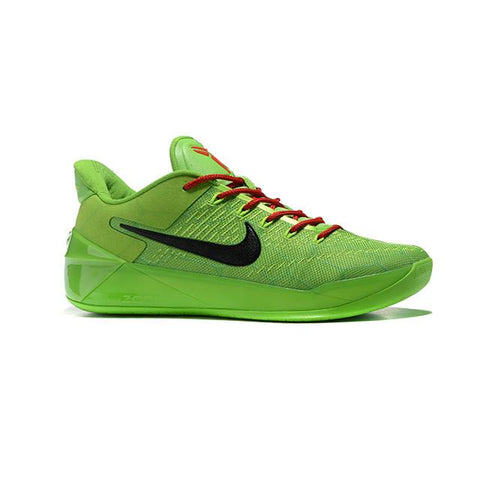 Nike Kobe A.D. Green Black Red Men