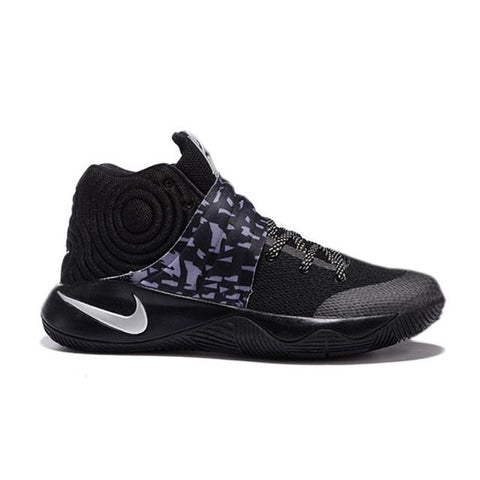 Nike Kyrie 2 Black Camouflage