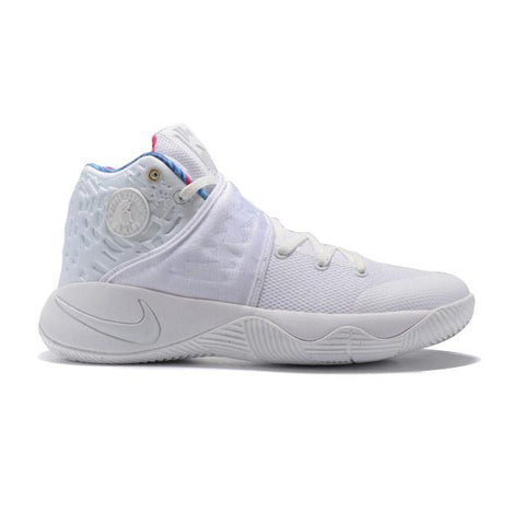 Nike Kyrie 2 What The White Men
