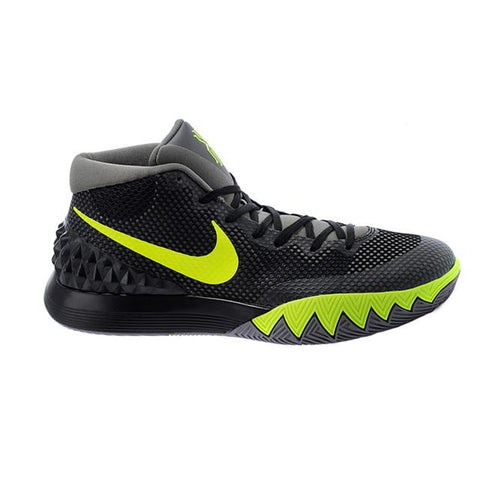 Nike Kyrie Black Grey Green