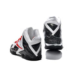 Nike Lebron 11 PS Elite Red White Black Shoes